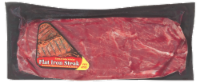 Beef Choice Boneless Flat Iron Steak (1 Steak)