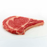 Beef Choice Bone-In Ribeye Steak
