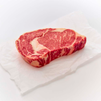 Beef Choice Boneless Ribeye Steak (1 Steak)
