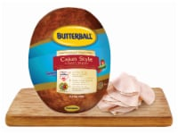 Butterball Cajun Style Turkey Breast