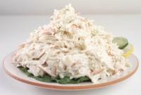 Alaskan Krab Salad