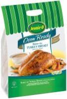 Jennie-O Oven Ready Bone-In Frozen Turkey Breast (6.4 lb)