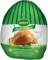 Jennie-O Basted Frozen Turkey Breast (4-9 lb)