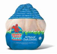 Draper Valley Farms Whole Chicken