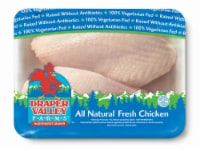 Draper Valley Farms Split Chicken Breast