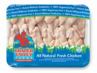 Draper Valley Farms Chicken Wing Drummettes