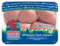 Draper Valley Farms Boneless Skinless Chicken Thighs