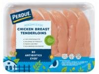 Perdue Fit & Easy Chicken Breast Tenderloins Boneless & Skinless (6-8 per Pack) - $5.99/lb