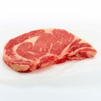 Sterling Silver Beef Choice Ribeye Steak (1 Steak)