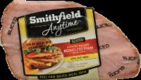 Smithfield Sliced Hickory Ham Quarter Limit 1 per Order