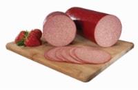 Summer Sausage - 1 lb