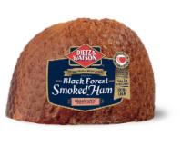 Dietz & Watson Sliced Black Forest Smoked Ham