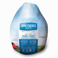 Honeysuckle White Fresh Turkey (20-24 lb) Limit 1 Per Order