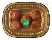 Home Chef Italian Pork Meatballs - $6.99/lb