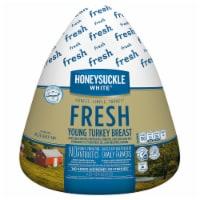 Honeysuckle White Young Fresh Turkey Breast (4-7 lb)