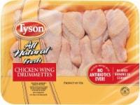 Tyson Chicken Wing Drummettes (9-11 per Pack)