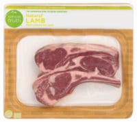 Simple Truth™ Natural Lamb Rib Chops