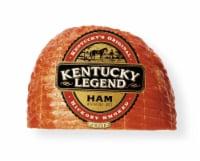 Kentucky Legend Petite Boneless Half Ham