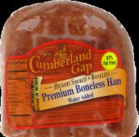 Cumberland Gap Premium Half Ham Limit 1 per Order