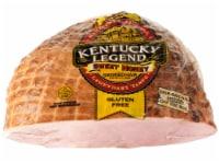 Kentucky Legend Sweet Honey Smoked Ham