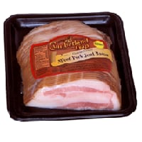 Cumberland Gap Sliced Pork Jowl Bacon