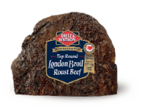 Dietz & Watson Sliced London Broil Roast Beef