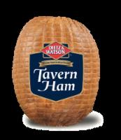 Dietz & Watson Sliced Tavern Ham