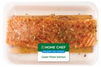 Home Chef Cedar Plank Salmon - $9.99/lb