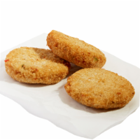 Crab Cakes (From Fresh Seafood Counter)