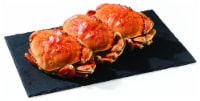 Wild-Caught Whole Dungeness Crab Previously Frozen