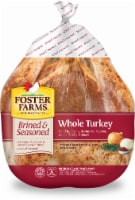 Foster Farms Brined Fresh Turkey (15-16 lb)
