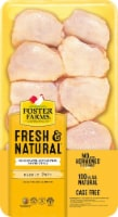Foster Farms Chicken Thighs & Drumsticks (Picnic Pack)