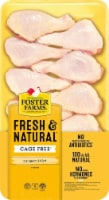 Foster Farms Fresh & Natural Chicken Drumsticks (12 per Pack)