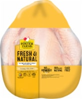 Foster Farms Fresh & Natural Young Chicken (Whole)