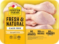 Foster Farms Chicken Drumsticks