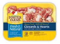 Foster Farms Chicken Gizzards & Hearts