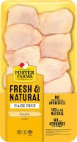 Foster Farms Fresh & Natural Chicken Thighs