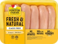Foster Farms Chicken Breast Tenders