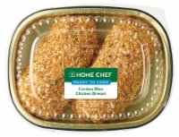 Home Chef Cordon Bleu Chicken Breast
