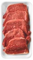 Beef Choice Bottom Round Steak (Value Pack)
