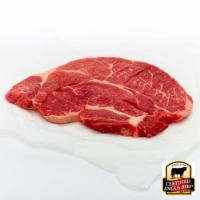 Certified Angus Beef Choice Chuck Steak