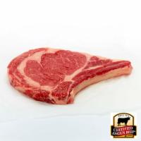 Certified Angus Beef Choice Bone-In Ribeye Steak (1 Steak)