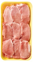 Pork Boneless Center Cut Chops Value Pack (About 6-9 Chops per Pack) - $4.79/lb