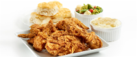 Family 8 PC Fried Meal (NOT AVAILABLE BEFORE 11:00 am DAILY)