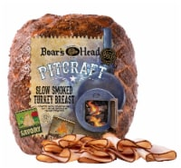 Boar's Head PitCraft Slow Smoked Turkey Breast