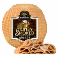 Boar's Head Honey Smoked Turkey Breast