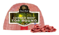 Boar's Head Cap-Off Cooked Top Round Corned Beef