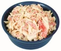 Alaskan Krab & Shrimp Seafood Salad