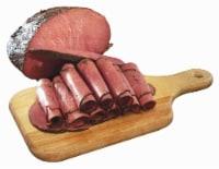 Dan's Prize Beef Pastrami