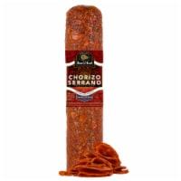 Boar's Head Chorizo Espanol